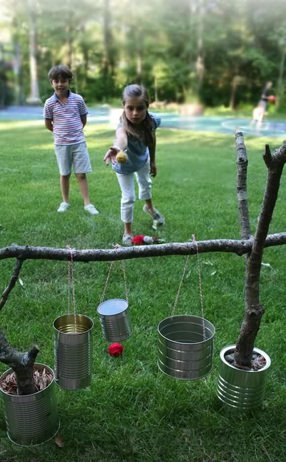 15 Outdoor Entertaining Activities For Kids That Are Both ...
