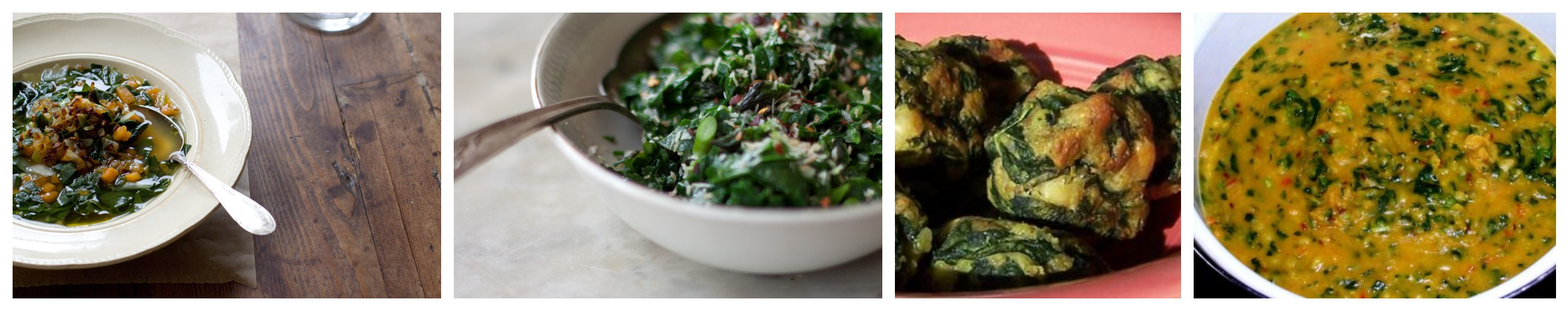 the spiced coconut spinach spiced coconut spinach salad spiced coconut ...
