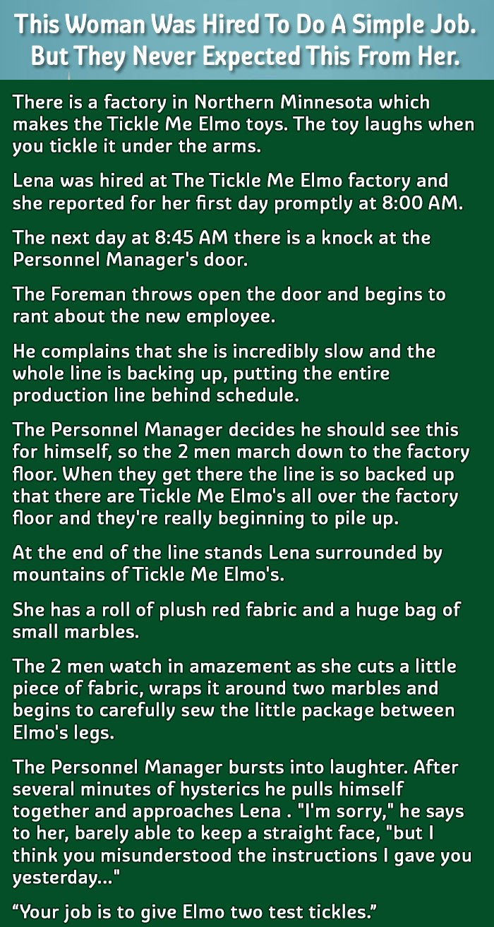 the worst first day at a new job this is hilarious